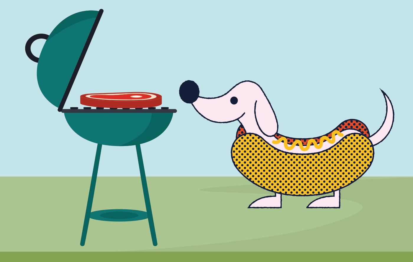 hotdog-grill