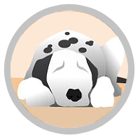 icon-lethargy-dog