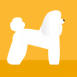 icon-standard-poodle-a