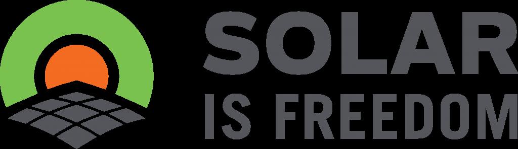 logo-solar-is-freedom