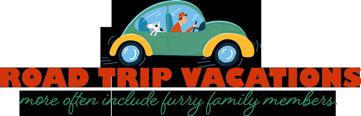 Road Trip Vacations