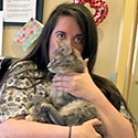 Miami Valley Animal Hospital Share Your Heart Campaign